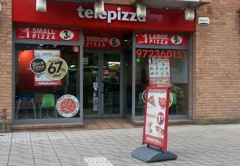 Telepizza Lloret