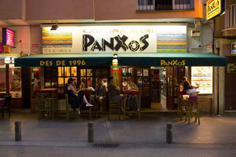 Panxos