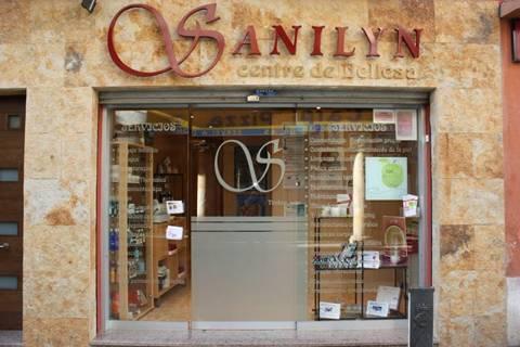 Sanilyn Centre de Bellesa