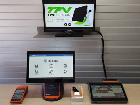TPV Solutions