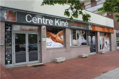 Centre KINÉ fisioterapeutes